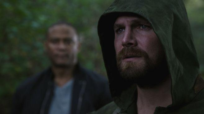 The Flash - Season 6 - Ep 09 - 23