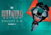 Batman Beyond - Season 3 - Keyart - Featured - 01