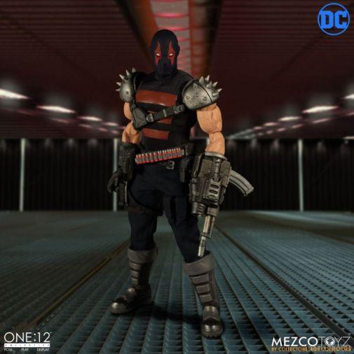 Mezco Toyz - Batman - KGBeast - 01