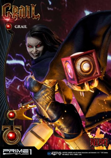 Prime 1 Studio - DC Comics - Grail - 05