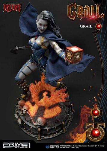 Prime 1 Studio - DC Comics - Grail - 07