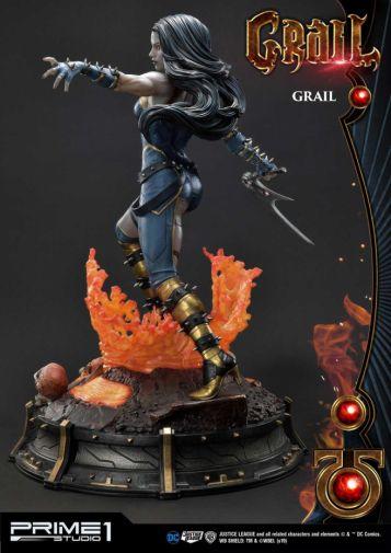 Prime 1 Studio - DC Comics - Grail - 12