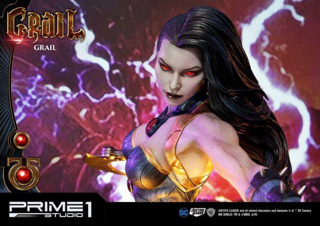 Prime 1 Studio - DC Comics - Grail - 16