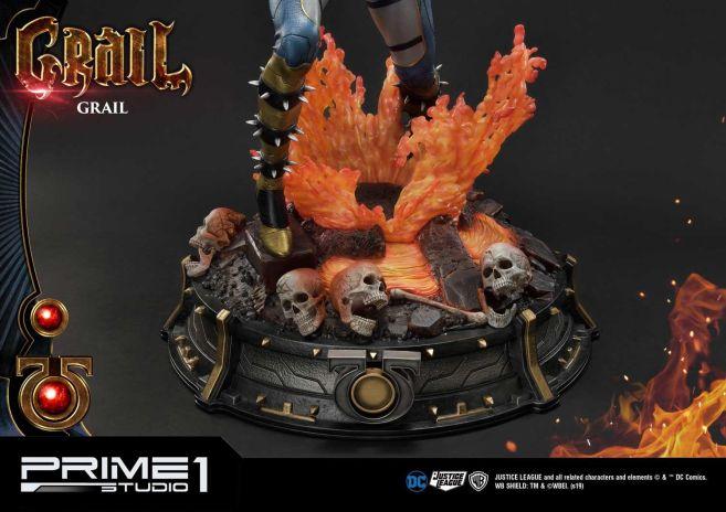 Prime 1 Studio - DC Comics - Grail - 18