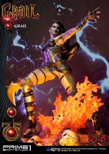 Prime 1 Studio - DC Comics - Grail - 24