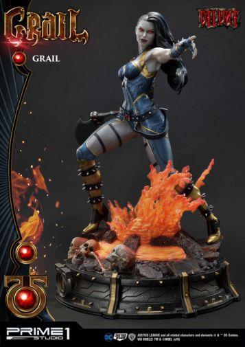 Prime 1 Studio - DC Comics - Grail - 30