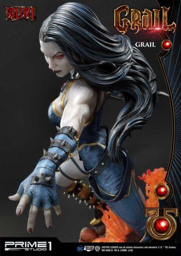 Prime 1 Studio - DC Comics - Grail - 32
