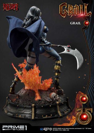 Prime 1 Studio - DC Comics - Grail - 37