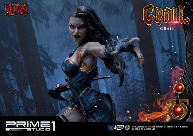 Prime 1 Studio - DC Comics - Grail - 39