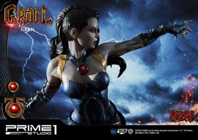 Prime 1 Studio - DC Comics - Grail - 40