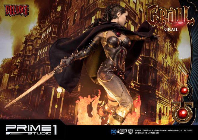 Prime 1 Studio - DC Comics - Grail - 42