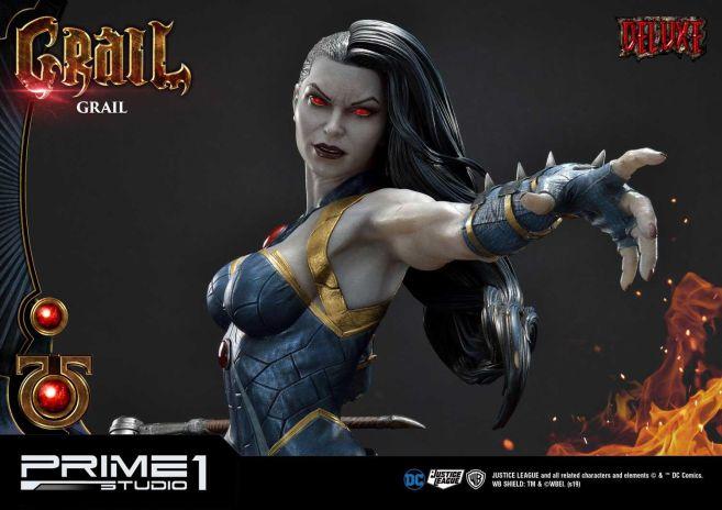 Prime 1 Studio - DC Comics - Grail - 45