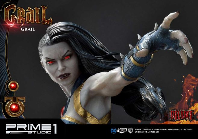 Prime 1 Studio - DC Comics - Grail - 46