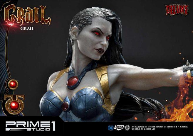 Prime 1 Studio - DC Comics - Grail - 49