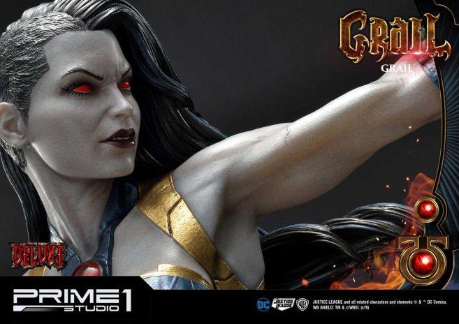 Prime 1 Studio - DC Comics - Grail - 50