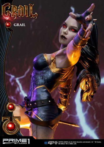 Prime 1 Studio - DC Comics - Grail - 56