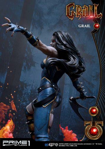 Prime 1 Studio - DC Comics - Grail - 57