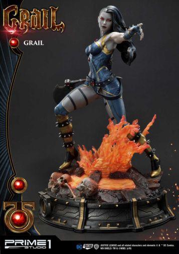 Prime 1 Studio - DC Comics - Grail - 59