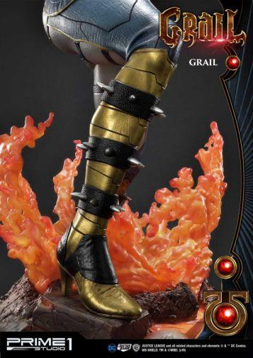 Prime 1 Studio - DC Comics - Grail - 67