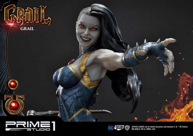 Prime 1 Studio - DC Comics - Grail - 81