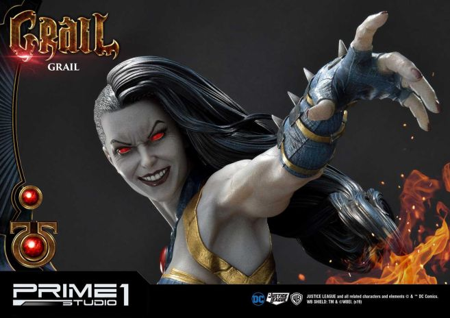 Prime 1 Studio - DC Comics - Grail - 82