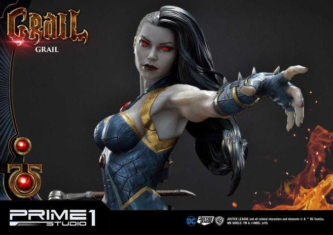 Prime 1 Studio - DC Comics - Grail - 83