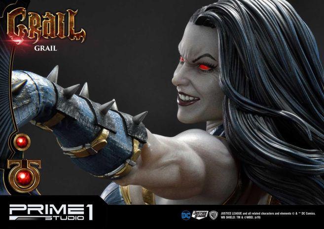 Prime 1 Studio - DC Comics - Grail - 84