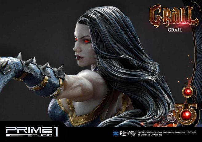 Prime 1 Studio - DC Comics - Grail - 85