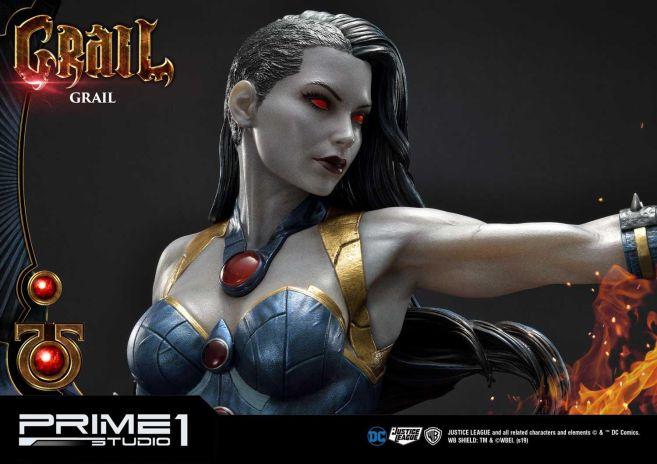 Prime 1 Studio - DC Comics - Grail - 86