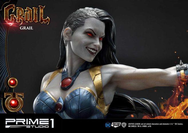 Prime 1 Studio - DC Comics - Grail - 87