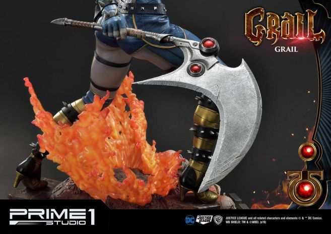 Prime 1 Studio - DC Comics - Grail - 89