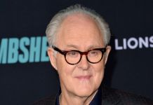 Shutterstock - John Lithgow - Featureflash Photo Agency