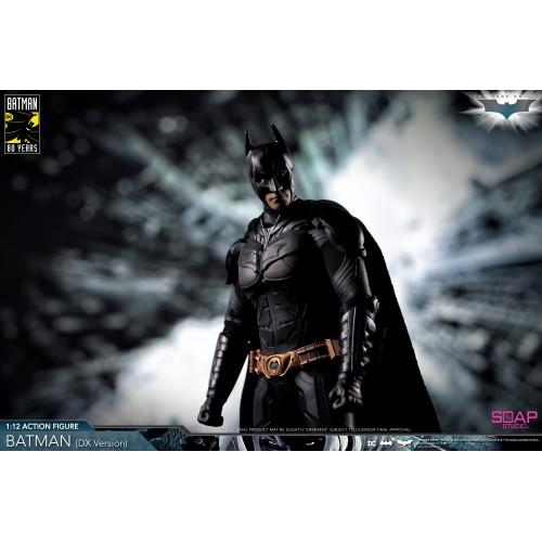 Soap Studio - The Dark Knight - Batman - Deluxe Edition - 05