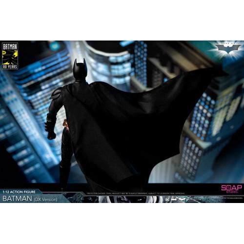 Soap Studio - The Dark Knight - Batman - Deluxe Edition - 06