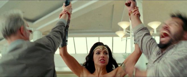 Wonder Woman 1984 - Trailer 1 - 0110
