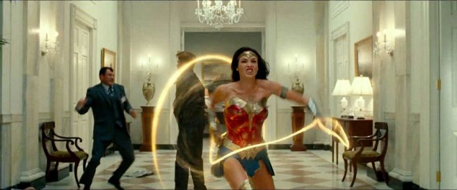 Wonder Woman 1984 - Trailer 1 - 0125
