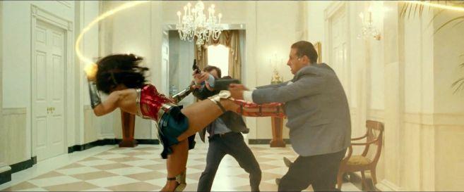 Wonder Woman - Trailer 1 - 33