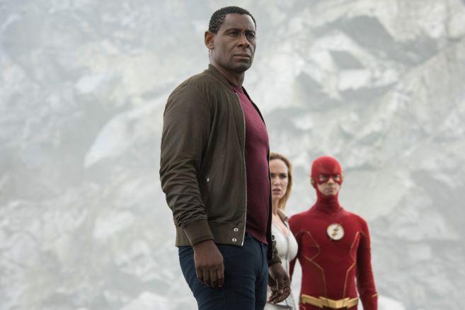 Arrow - Season 8 - Ep 08 - 05