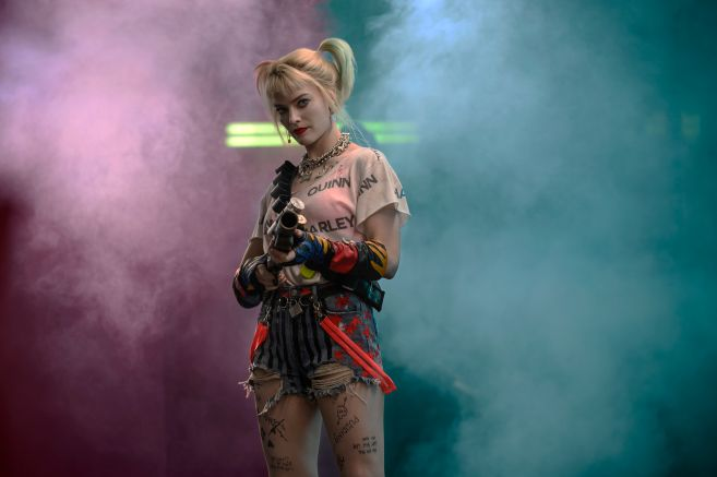 Birds of Prey - Official Images - High Res - 18