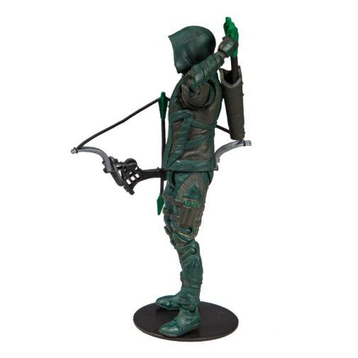 McFarlane Toys - DC Multiverse - Arrow - Arrow Action Figure - 02