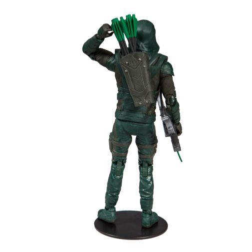 McFarlane Toys - DC Multiverse - Arrow - Arrow Action Figure - 03