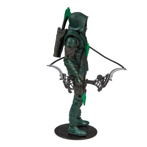 McFarlane Toys - DC Multiverse - Arrow - Arrow Action Figure - 04