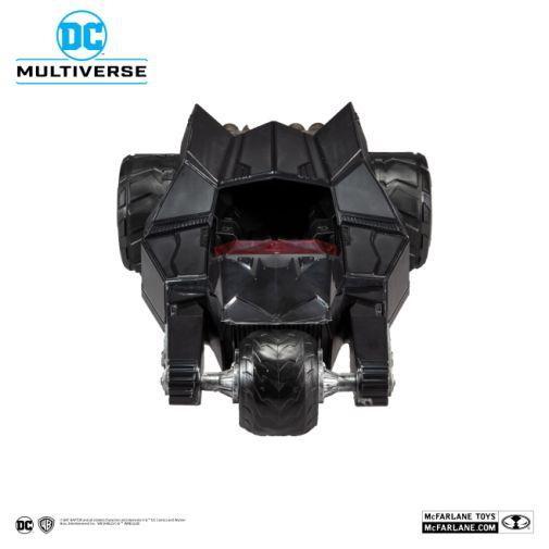 McFarlane Toys - DC Multiverse - Bat-Raptor - 01