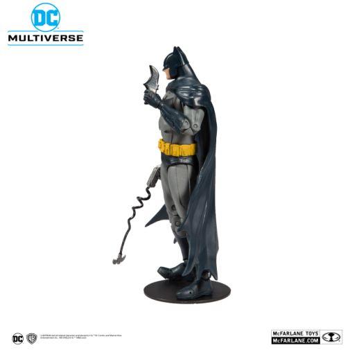 McFarlane Toys - DC Multiverse - Batman - Detective 1000 - Batman Action Figure - 02