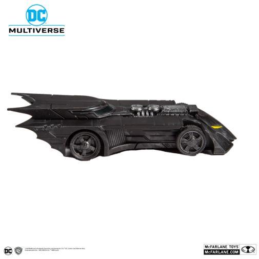 McFarlane Toys - DC Multiverse - Batmobile Build-a-Figure - 02