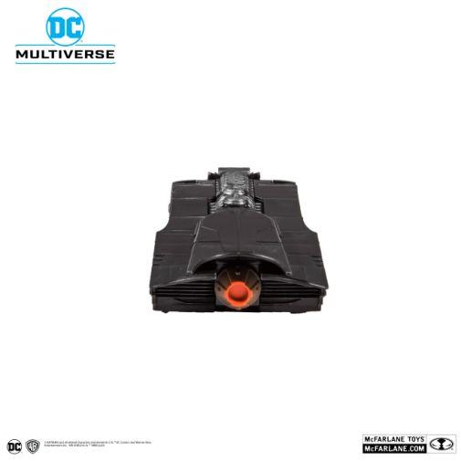 McFarlane Toys - DC Multiverse - Batmobile Build-a-Figure - 03