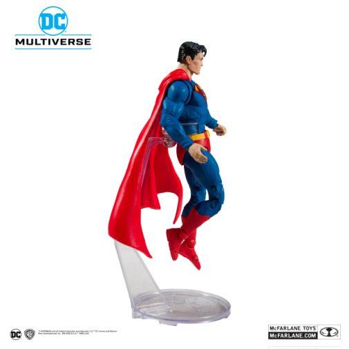 McFarlane Toys - DC Multiverse - Superman - Action Comics 1000 - Superman Action Figure - 04