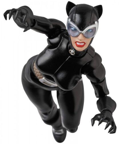 Medicom - MAFEX - Catwoman - 04