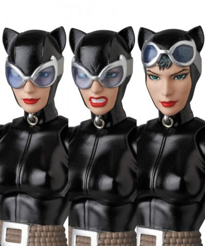 Medicom - MAFEX - Catwoman - 13