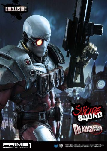 Prime 1 Studio - Batman - Deadshot - 19